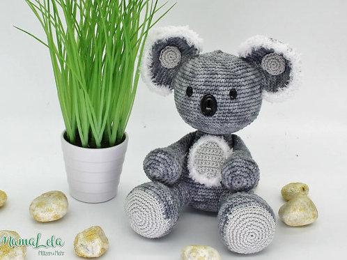 Mini Kuschel Koala