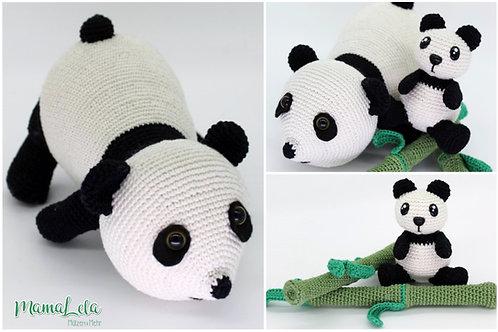 PANDA Babyglück