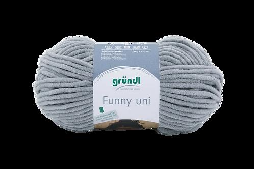 Gründl Funny - 07 hellgrau