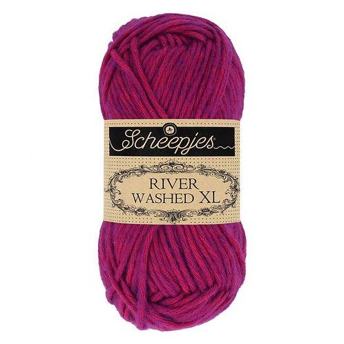 Scheepjes River Washed XL - 982 Steenbras