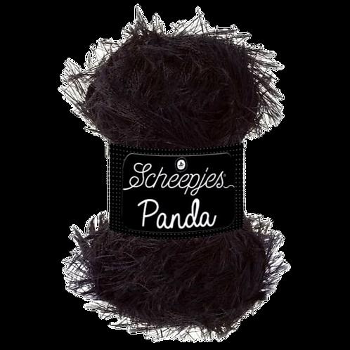 Scheepjes Panda - 585 Schwarzbär