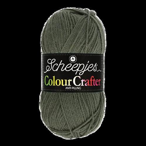 Scheepjes Colour Crafter - 1063 Rotterdam