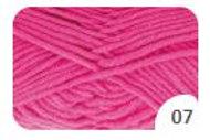 Gründl King Cotton - 07 pink