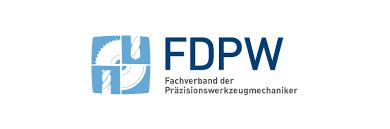 Logo der FDPW Fachverband der Präzisionswerkzeugmechaniker