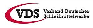 Logo der VDS Verband Deutscher Schleifmittelwerke