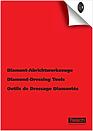 Katalog Abrichttechnik der Diamant- Gesellschaft Tesch GmbH