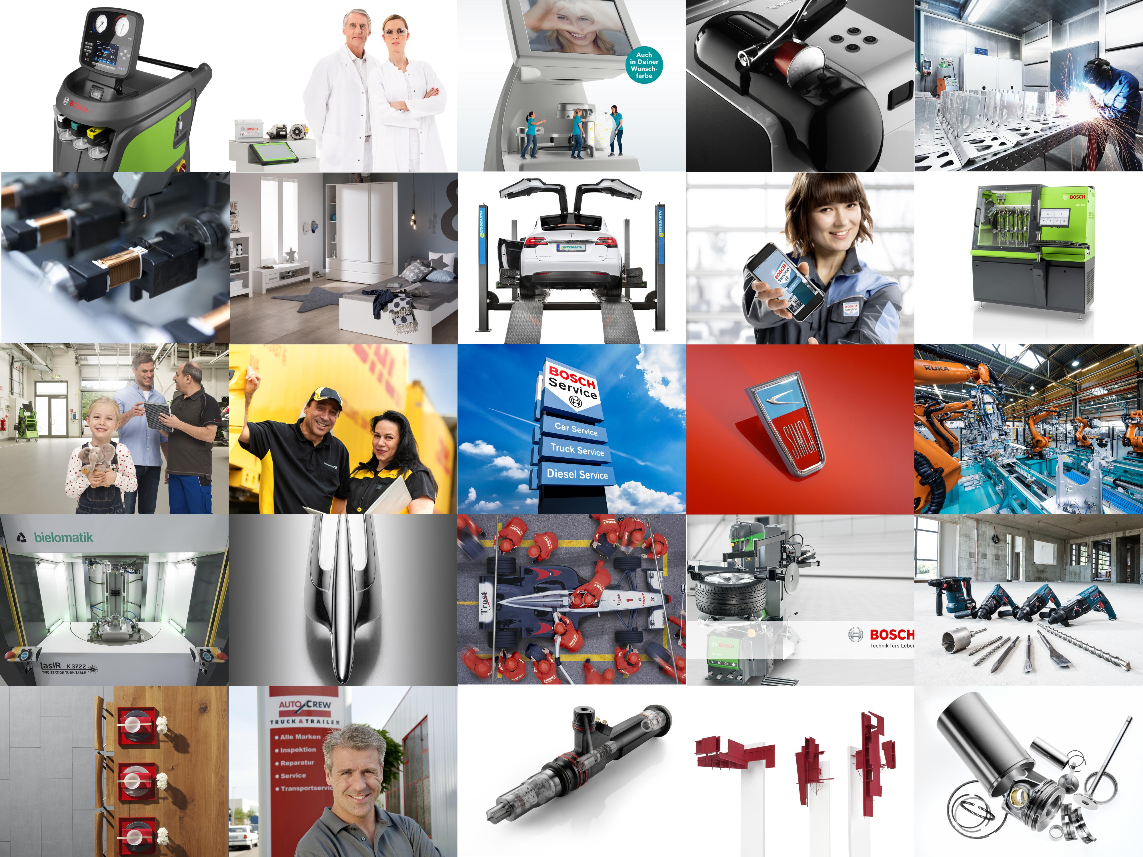 Produktfotografie Industriefotograf