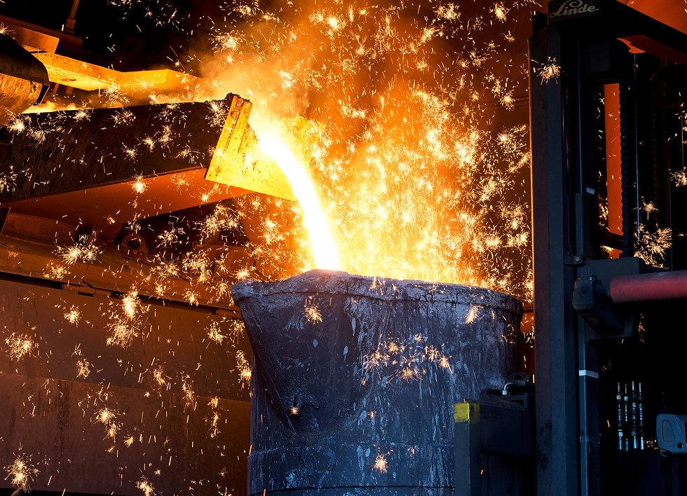 Industriefotografie-Aufnahme aufgenommen durch die Werbefotografie Blühdorn GmbH Fellbach Stuttgart.