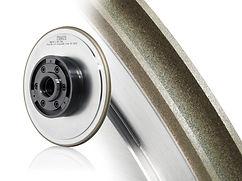Schleifscheibe aus Metallbindung der Diamant- Gesellschaft Tesch GmbH