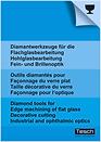 Katalog Glasbearneitung der Diamant- Gesellschaft Tesch GmbH