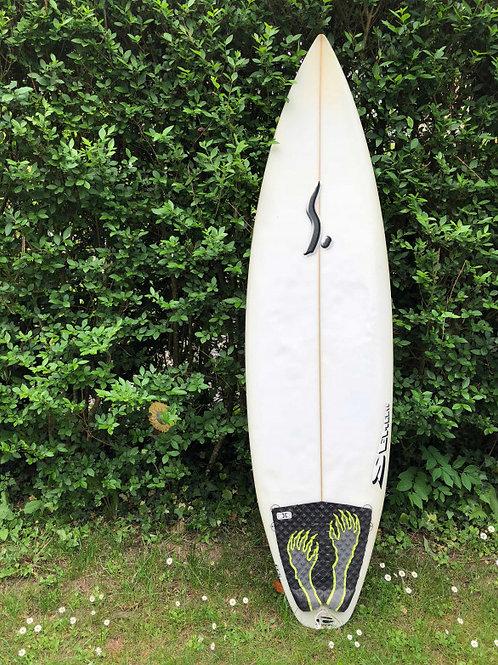 Surfboard Semente 5'11