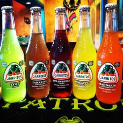 What's your favorite Jarritos?