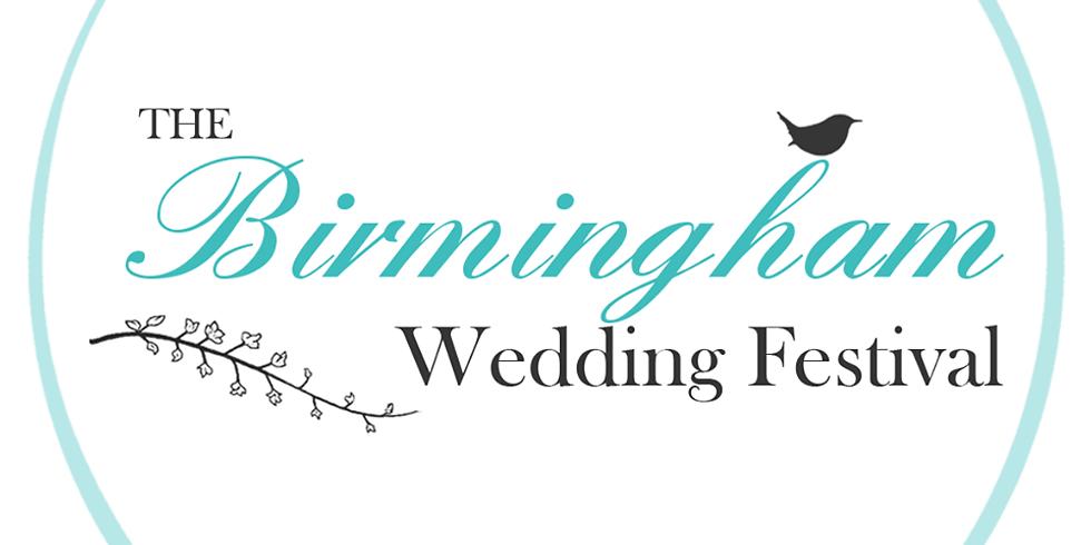 Birmingham Wedding Festival