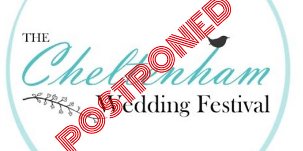 Cheltenham Wedding Festival  POSTPONED UNTIL FURTHER NOTICE