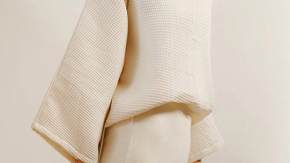 yona skirt / merino