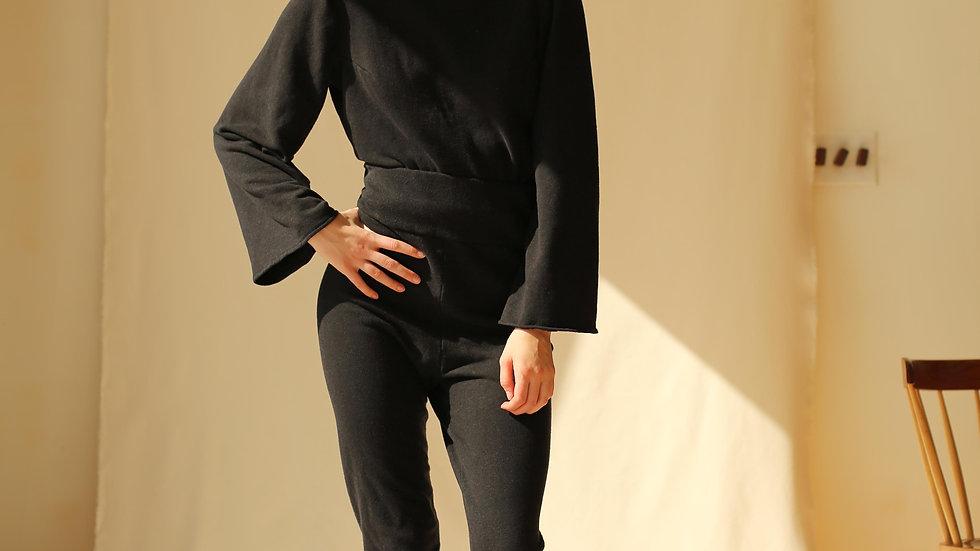 nova fleece pant