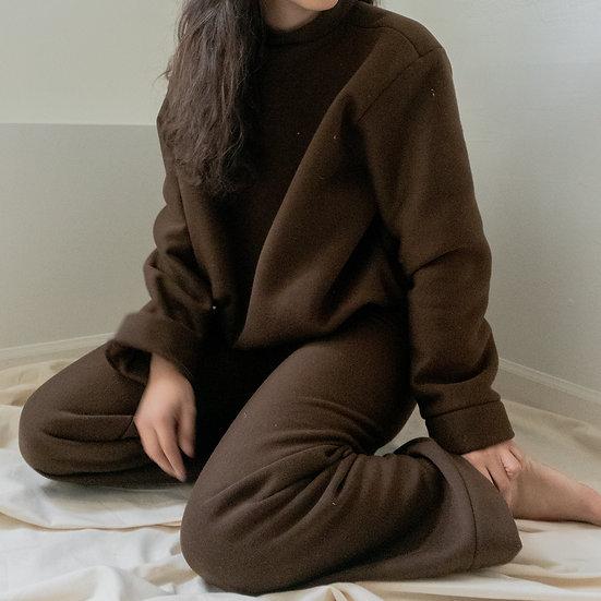 softlife organic sweatshirt