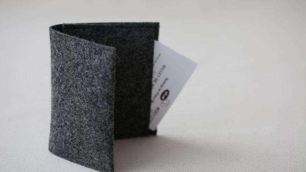 bi-fold kvadrat wallet