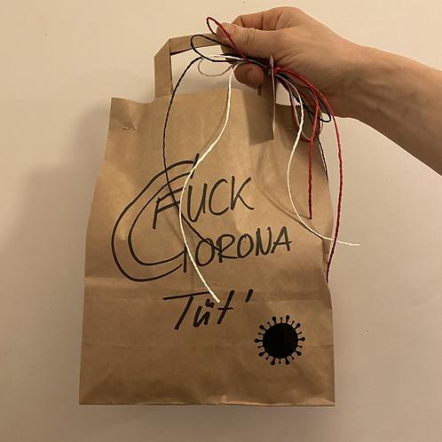 FUCK Corona TÜT´