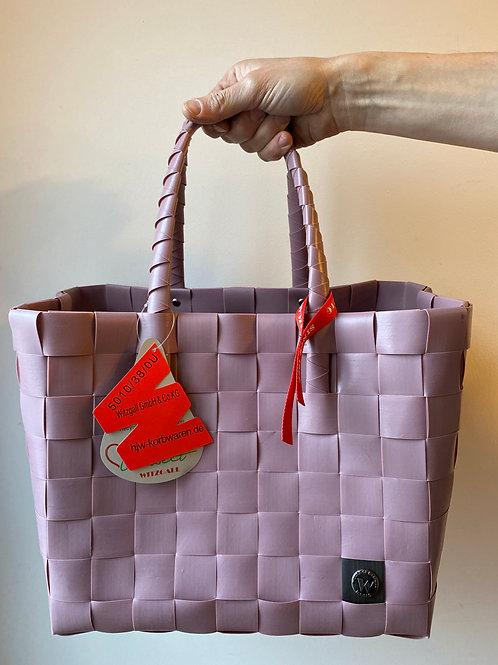Witzgall - Ice-Bag - Tasche - Shopper - Farbe:  Altrosa