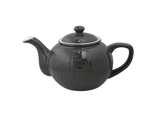 GreenGate - Stoneware - Porzellankanne für Tee, Kaffee & mehr