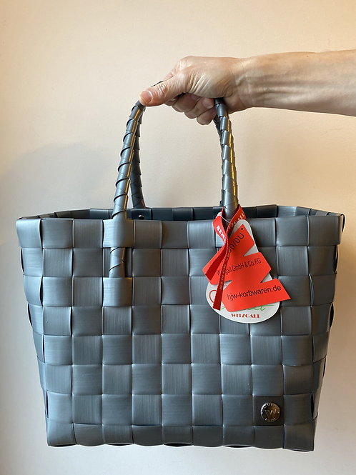 Witzgall - Ice-Bag - Tasche - Shopper - Farbe: Anthrazit