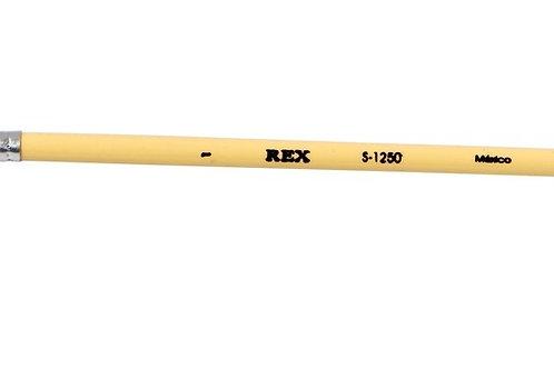 PINCEL REX PLANO S-1250