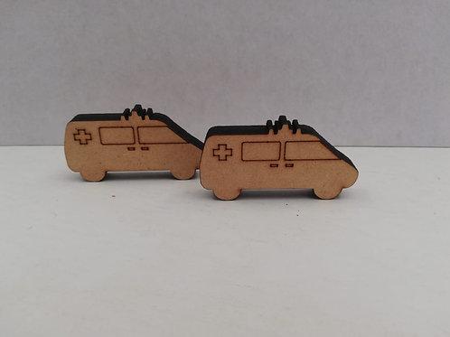 Ambulancia 1:100