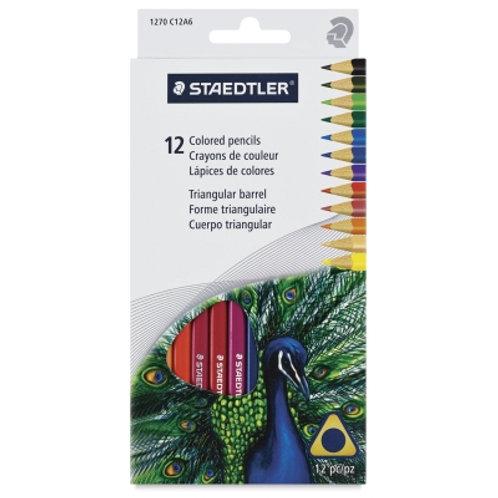 Staedtler lápices de colores 12