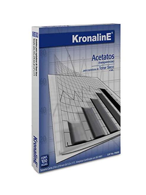 ACETATO T/C KRONALINE