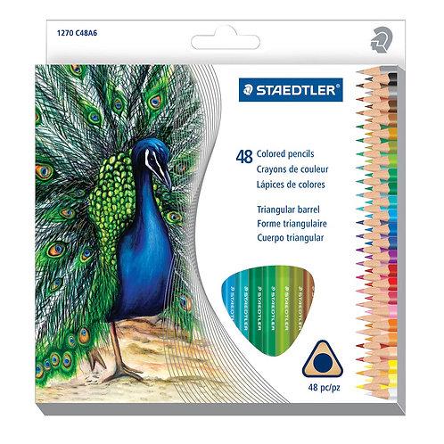 Staedtler lápices de colores 48