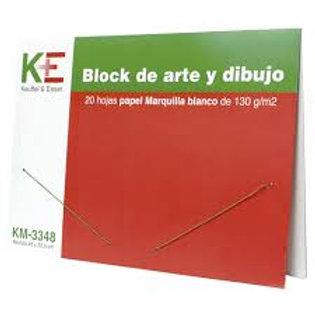 BLOCK MARQUILLA KE