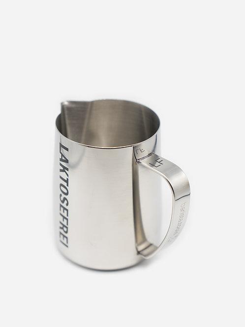 Latte Art milk pitcher Competition-Line Laktosefrei 600ml