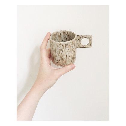 Mug speckled