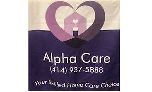 Alpha Care Health Services of Wisconsin.
