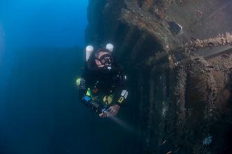 Saving The Secrets Of The Deep
