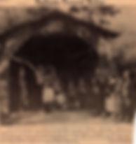 Dedication of Covered Bridge