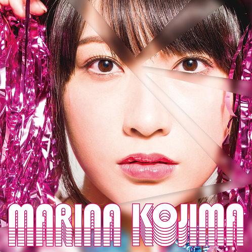 5th single CD