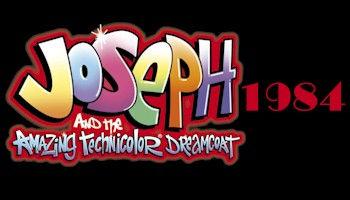 Joseph and his Amazing Technicolor Dream