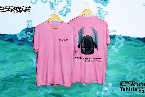 「C3Tones」Tシャツ(T-Shirt)