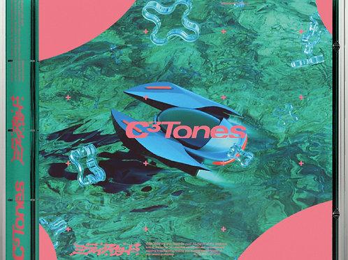 1st album「C3Tones」