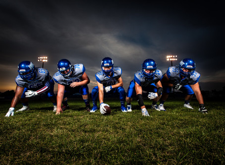 Lessons Learned From Football