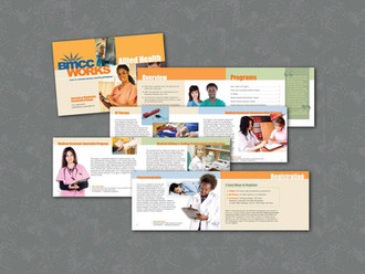 Allied Healthcare Direct Mail
