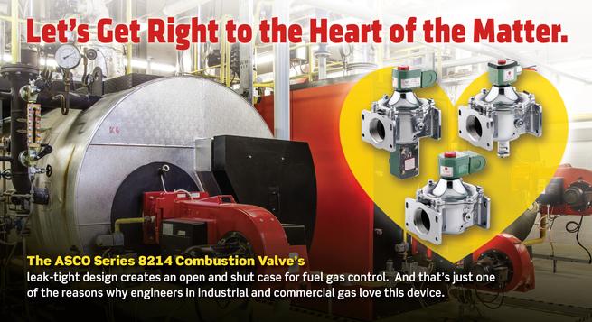 OKC Automation Gas Control Postcard Sample