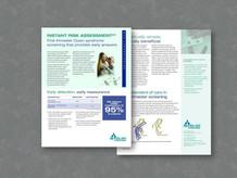 Prenatal Screening Info Sheets (OBGyns)