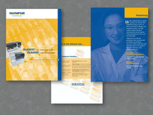 Chemistry Lab Automation Collateral
