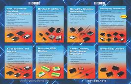 Surge Discrete Semiconductor Brochure Interior