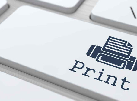 What is Print Management?