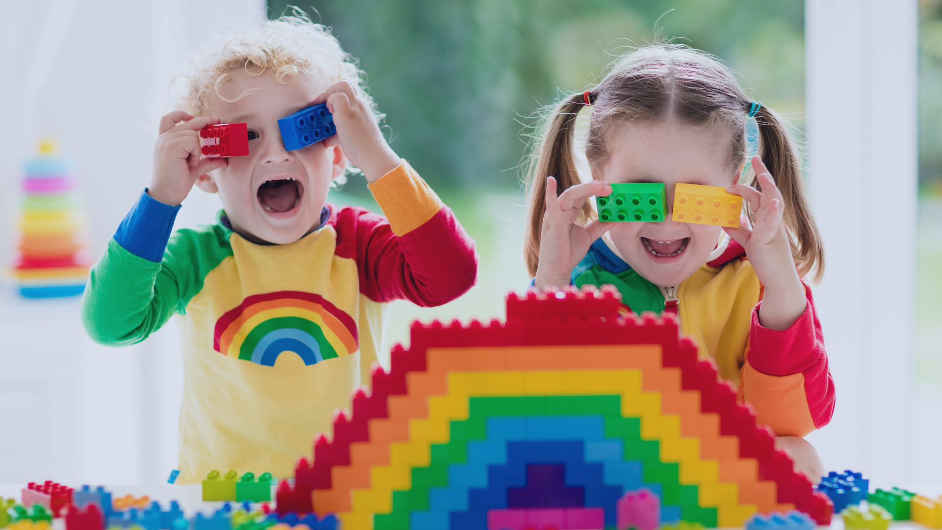 Free All Ages Playgroup - Nissequogue