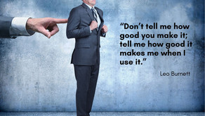 Have You Asked Your Prospects What They Want, or Do You Just Give it Your Best Guess?